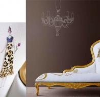Итальянская детская мебель CREAZIONI кровать BELLA