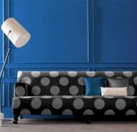 Итальянская мягкая мебель CREAZIONI диван LUIDGI