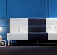 Итальянская мягкая мебель CREAZIONI диван RODOLFO