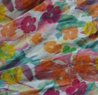 Итальянские интерьерные ткани Decobel коллекция Blumei