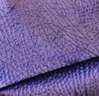 Итальянские интерьерные ткани Decobel коллекция Eleskin