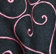 Итальянские интерьерные ткани Decobel коллекция Epoque