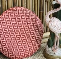 Итальянские интерьерные ткани Dedar коллекция Coco