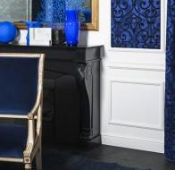 Итальянские интерьерные ткани Dedar коллекция Pavilon Moire