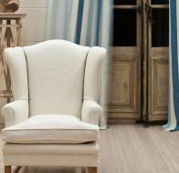 Итальянские интерьерные ткани Dedar коллекция Zephyr