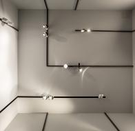 Бельгийские светильники DELTA LIGHTING