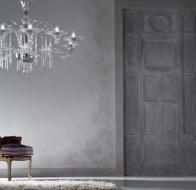 """Новая коллекция """"Winter Breeze""""итальянской фабрики света De Majo"""