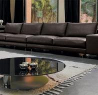Итальянская мягкая мебель DESIREE диван Agon