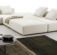 Итальянская мягкая мебель DESIREE диван Blo