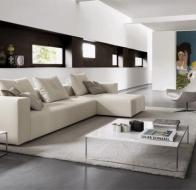 Итальянская мягкая мебель DESIREE диван Blockone