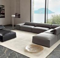 Итальянская мягкая мебель DESIREE диван Freemood