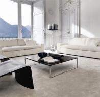 Итальянская мягкая мебель DESIREE диван Kubik Class