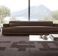Итальянская мягкая мебель DESIREE диван Lucky