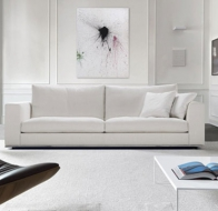 Итальянская мягкая мебель DESIREE диван Ozium All