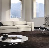 Итальянская мягкая мебель DESIREE диван Tibet Soft