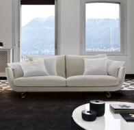 Итальянская мягкая мебель DESIREE диван Tuliss