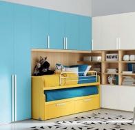 Итальянская мебель для детской DIELLE