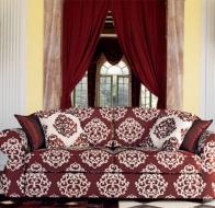 Итальянская мягкая мебель Domingo Salotti классический диван King