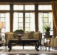 Американская мебель Drexel Heritage коллекция At Home in Belle Maison