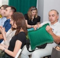 Презентация французских обоев и тканей Elitis 2017 года в Decoration Club