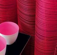 Коллекция французских декоративных тканей Elitis