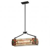 Американские люстры и светильники ELK Lighting Creativity