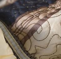 Интерьерные ткани из Италии Erre Erre