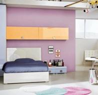 fИтальянская мебель для детских и подростковых комнат Faer Ambienti современная коллекция LeMilleBolle