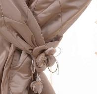 Итальянская фабрика интерьерного текстиля Fantasia Fiorentina коллекция Iris