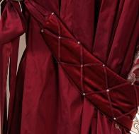 Итальянская фабрика интерьерного текстиля Fantasia Fiorentina коллекция Orchide
