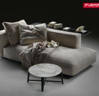 Итальянская мебель Flexform диван Grande Mar