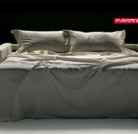 Итальянская мебель Flexform диван-кровать Gary