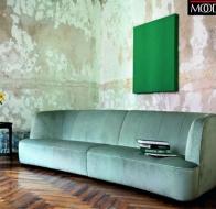 Итальянская мебель Flexform коллекция Mood диван Francis