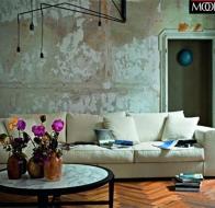 Итальянская мебель Flexform коллекция Mood диван Scott