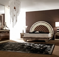 Итальянская мебель Florence Collections спальня