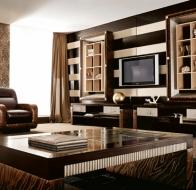 Итальянская мебель Florence Collections гостиная