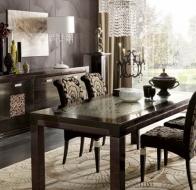 Итальянская мебель Florence Collections столовая