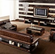Итальянская мягкая мебель Florence Collections гостиная