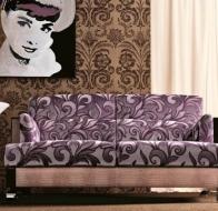 Итальянская мягкая мебель Florence Collections диван