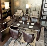 Итальянская мебель Florence Collections кабинет
