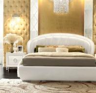 Итальянская мебель Florence Collections спальня Atlantique