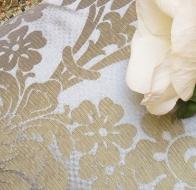 Интерьерные ткани из Италии Foresti