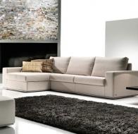 Итальянская мягкая мебель FORMERIN диван EVER