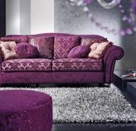 Итальянская мягкая мебель FORMERIN диван GARCIA