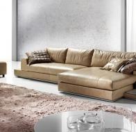 Итальянская мягкая мебель FORMERIN диван MY WAY PLUS