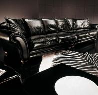 Итальянская мягкая мебель FORMERIN диван RAMON