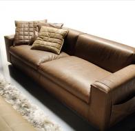 Итальянская мягкая мебель FORMERIN диван STEVE