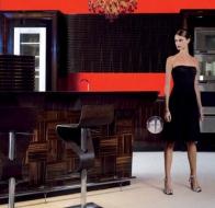 Итальянская мебель Francesco Molon коллекция Eclectica кухня