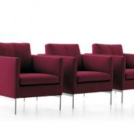 Итальянская мягкая мебель FRIGHETTO  кресло Hopi