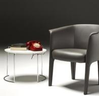 Итальянская мягкая мебель FRIGHETTO  кресло Milo